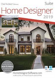 Chief Architect Home Designer Pro 2019 Reviews Home Design Best Of Home Designer Suite 2019 Home Home