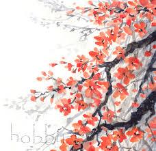 Обзор изобразительного искусства Японии ХоббиТерра Ваш компас  японская живопись