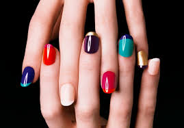 F is for French Tips: Revlon Nail Art French Mix Mani Duos ...