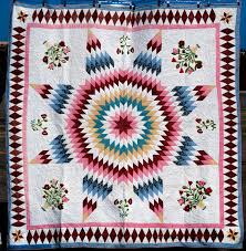 Historic American Antique Quilts and Coverlets & Latest Quilt Additions Adamdwight.com