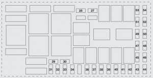 fiat punto evo (2010 2012) fuse box diagram auto genius Fiat Panda Fuse Box Diagram fiat punto evo (2010 2012) fuse box diagram fiat panda fuse box diagram 2004