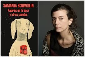 """Résultat de recherche d'images pour """"samanta schweblin"""""""
