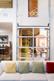 insulated glass garage doors. Insulated Glass Garage Doors Contemporary Patio And Artwork Clear