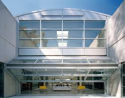 commercial glass garage doors. Commercial Glass Garage Doors