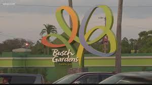 busch gardens ta bay will reopen to