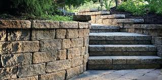 belgard retaining wall tandem wall retaining wall system bricks tandem