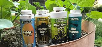 best plant nutrients of 2021