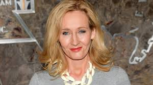 j k rowling releases part of new magic in north america j k rowling releases part 1 of new magic in north america series the two way npr
