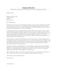 Cover Letter For Computer Science Research Scientist Cover Letter Cover Letter Research Scientist