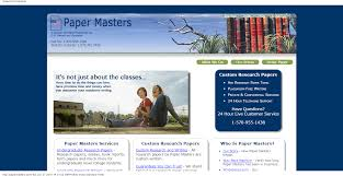 papermasters com review essay writing service reviews