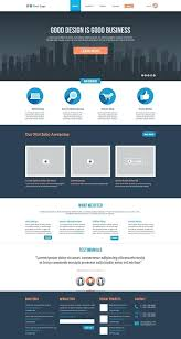 Resume A Personal Category Flat Bootstrap Responsive Web Template ...