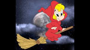 CAPES KAFE classics 162 wendy the good little witch nehan nirvana tribute -  YouTube