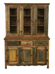 Reclaimed Wood Buffet Hutch Save The Planet Furniture