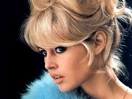 undoubtedly the queen of kittens brigitte bardot is an icon of swinging 60s ual freedom and fashion although she was famous for her buxom figure