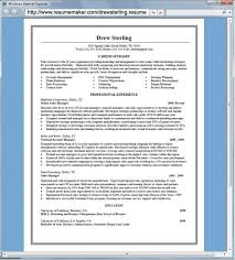 Top Resume Writing Services 2016 From Resume Maker Professional 2016