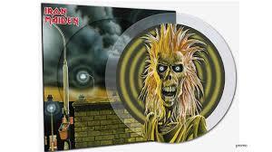 <b>Iron Maiden</b> Announce Special <b>40th</b> Anniversary Release