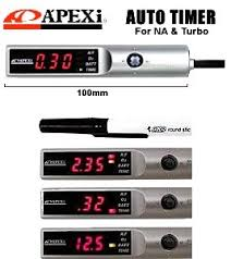 best turbo timer Apexi Turbo Timing Control re best turbo timer