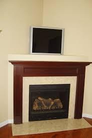 vanguard vent free gas fireplace insert w remote ready golden oak logs tstat er