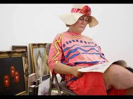 Ordinary People, Hyperrealistic Sculptures, by Duane Hanson