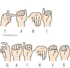 Tami Gaines - Public Records