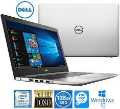 Amazon.com: Dell Inspiron 15 Intel i7-8550U 8GB 1TB HDD/128GB SSD 15.6