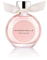 <b>Mademoiselle Rochas</b> – Women's Fragrances | <b>Rochas</b>