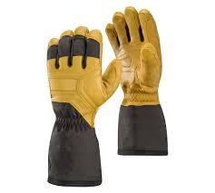 Rab Glove Size Chart Guide Black Diamond Gear