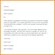 Sample Thank You Letters Appreciation To Boss Letter Of Company 6 ...