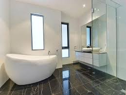 We'll completely remove your old out dated bathroom and install a brand new  bathroom