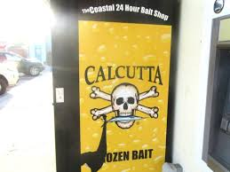 Bait Vending Machine Interesting Calcutta Fish Bait Vending Machine Mavericks Surf Shop Half Moon