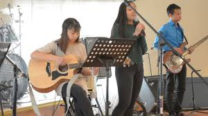 Band music nh teen
