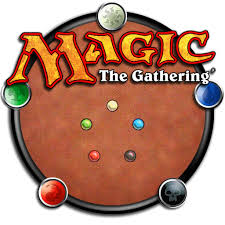 magic the gathering logo - Google Search | Magic | Pinterest | Magic ...