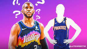 Suns X Factor For 2021-22 NBA Season ...