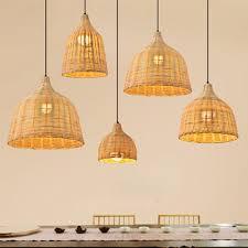 vintage led pendant light creative
