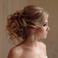 Pin Ups Hair Style lovely bridal look make up hairstyles web elstileru 4424 by wearticles.com