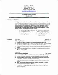 Sample Resume Military To Civilian Military to Civilian Resume Awesome Sample Resume Military to 17