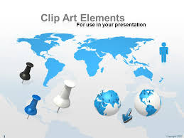 Map Powerpoint Templates Free Download Koolzone Info