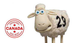 serta mattress sheep. Serta Mattress Made In Canada Sheep