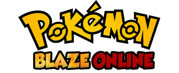 Pokemon Blaze Online - Index page