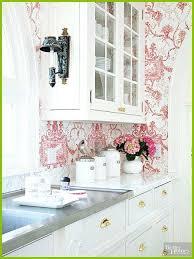 kitchen wall paper cabinet wallpaper design new engaging uk bq