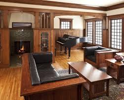Craftsman Style Furniture