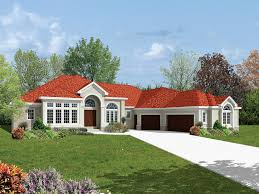 wood house plans florida luxury wood ranch florida style home plan 042d 0007
