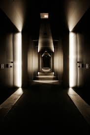 hotel hallway lighting ideas. hotel puerta amrica madrid floor designed by david decorating before and after interior design ideas hallway lighting