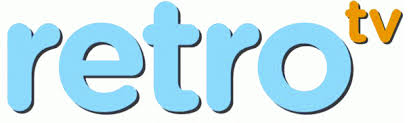 retro tv png. logo retro tv png