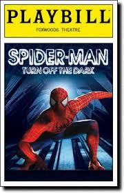 25 Best Spider Man Turn Off The Dark Images The Darkest