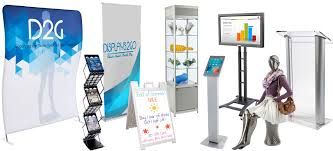 Free Standing Display Board Free Standing Display Boards For Trade Shows Displays100go Display 60