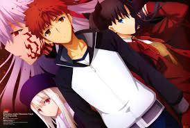 Fate Stay Night Heaven S Feel Light Novel Fate Stay Night Heavens Feel Iii Spring Song Image