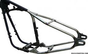 yamaha xs650 weld on hardtail s xs650 chopper