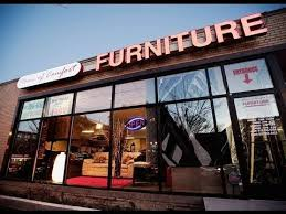 Home of fort Furniture