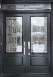 decorative glass inserts
